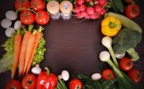 这些蔬果最健康的吃法你都会吗?