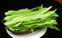 油麦菜和莴笋的营养价值大PK
