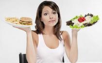 零食替代品让你拒绝脂肪!