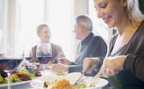 按时吃饭更有利于减肥