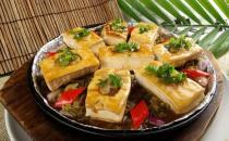 三款好吃的豆腐减肥料理做法