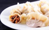 几款美味饺子的自制方法