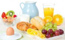 简单又营养的早餐的做法