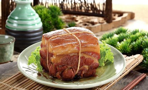 东坡肉怎么做?东坡肉的特色