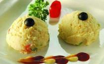 盘点最难消化的食物:奶油土豆泥