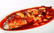 色香味俱全的麻婆豆腐鱼的做法