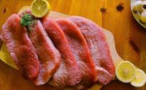 巧妙辨别病死猪肉的方法