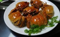 挑选好螃蟹的方法