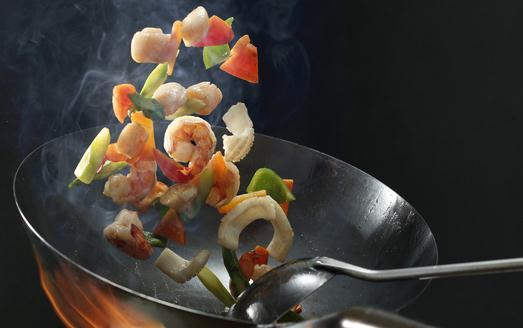 炒菜时醋和酱油怎样放图片2