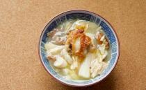 营养煲汤的秘诀:搭配要适宜