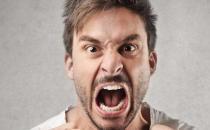 控制愤怒情绪的方法