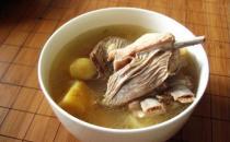 煲汤必备技巧:选料要新鲜