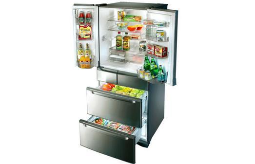 不同冷凍食品的解凍方法
