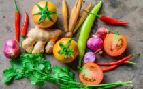 蔬菜烫熟后更美味