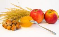 提高免疫力不能少了这些营养素