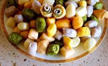 五色蔬果为健康保驾护航