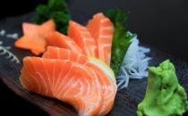 三文鱼营养高 三文鱼食谱