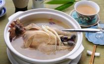 患感冒?鸡汤来帮你