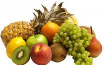 一天中吃多少水果最合适