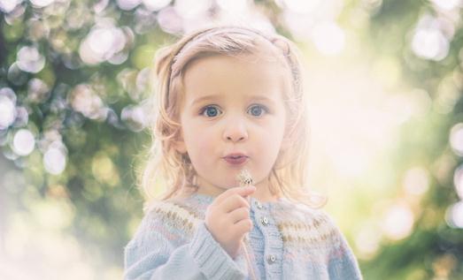 如何消除孩子的恐惧心理