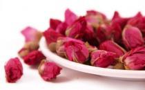 玫瑰花茶帮你疏肝理气