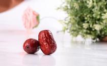 红枣有哪些养生功效