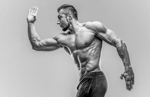 男人身體的健康弱點