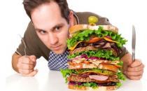 男人吃这些食物对身体危害极大