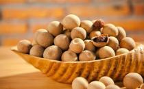 桂圆的保健作用与养生吃法