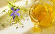 蜂蜜能防过敏的原因