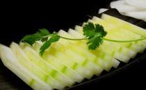 糖尿病患者的食疗佳品:冬瓜
