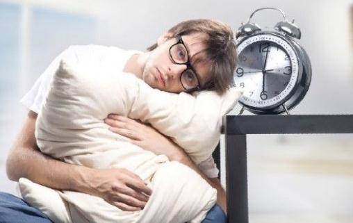 睡眠不足疾病多多