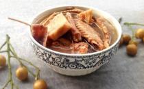 葛根黑豆汤缓解颈椎病