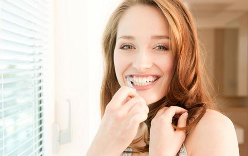 如何刷出健康好牙齿