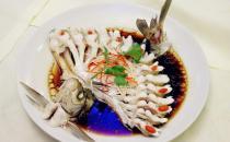 血脂高的人多吃清蒸鱼