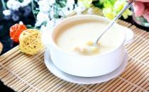 米汤做药引帮你降低药物毒性