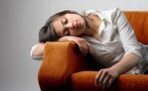 常熬夜的女性会有这些问题