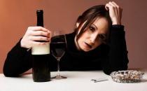 女人抽烟又喝酒?对卵子危害大!