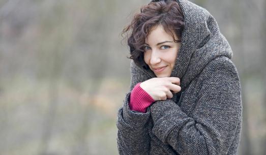冬季保暖不当竟会引发妇科病!