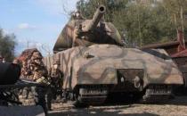 世界最重的坦克有多重吗?最重坦克却被叫做鼠式