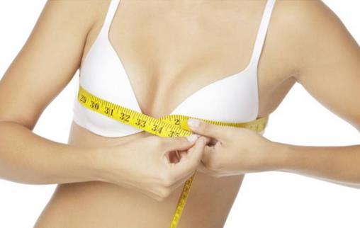 胸围要怎么测量