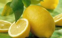 柠檬竟有这些神奇功效!