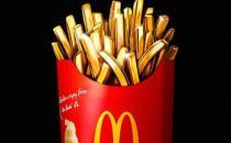 喉咙发炎还能吃麦当劳吗?