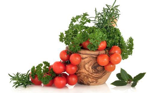盘点西红柿的美容妙用