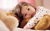 季节交替时当心幼儿患5种疾病