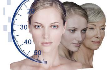 【衰老】女人开始衰老的年龄_怎样防止衰老_衰老症是怎么造成的_皮肤衰老