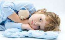孩子一进幼儿园就生病怎么办?