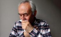 咳嗽很久是怎么回事?