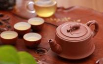 不同季节适合喝不同的茶