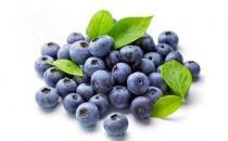 蓝莓是减肥好帮手 蓝莓的减肥吃法